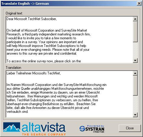 Altavista Crack Forum